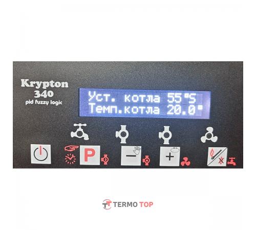 Блок автоматики управления Альтеп Krypton 340