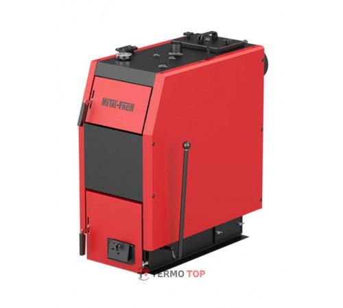 METAL-FACH SDG 14-45 кВт твердотопливный котел длительного горения