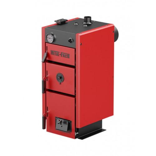 METAL-FACH SE 45-100 кВт твердотопливный котел длительного горения