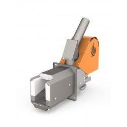 Eco-Palnik UNI-MAX (25-1000 кВт) пеллетная горелка
