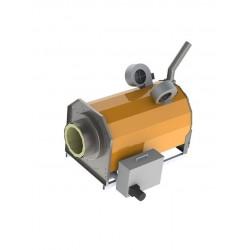 Eco-Palnik UNI-MAX PERFECT (100-500 кВт) пеллетная горелка