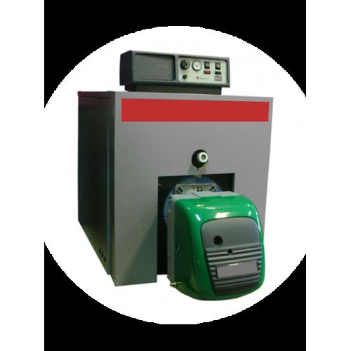 Red-Line OIL (15-70 кВт) котел на отработанном масле