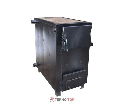 """Protech """"Optima"""" 18-25 кВт  котел с плитой"""