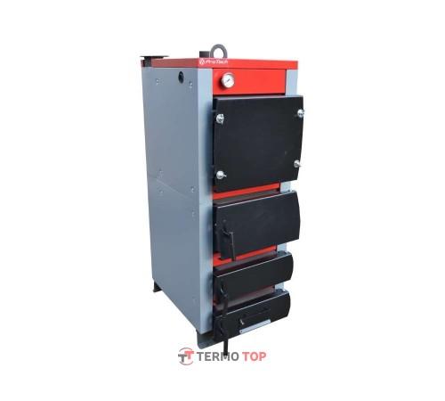 Protech «SMART MW» 30-50 квт твердотопливный котел длительного горения