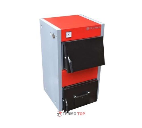 Protech Standard TT и Standard TTП 15-18 кВт твердотопливный котел