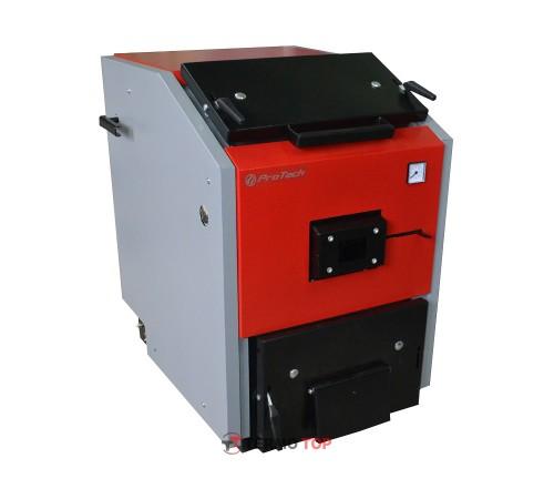 Protech «ЕСО LONG +» 15-50 кВт твердотопливный котел длительного горения