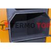 DTM Turbo  твердотопливный котел длительного горения