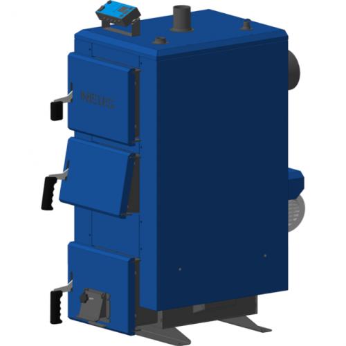Твердотопливный котел длительного горения НЕУС КТА 12-50 кВт