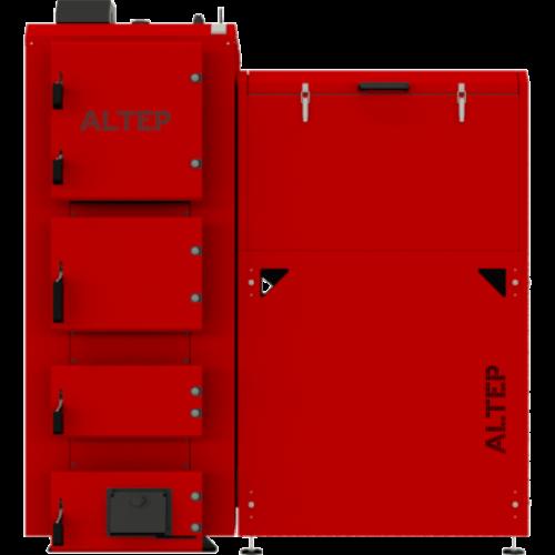 Пеллетный котел Duo Pellet 75 кВт - 250 кВт