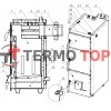 Проскуров АОТВ 12HМ-50НМ (6мм) котел твердотопливный