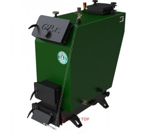 Gefest-profi U 15 -50 кВт твердотопливный котел длительного горения
