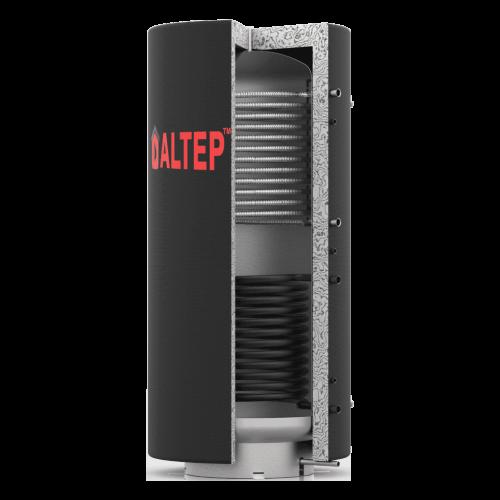 Теплоаккумулятор Альтеп для котла отопления