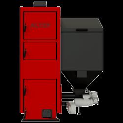 Альтеп Duo Pellet N 75 кВт - 150 кВт пеллетный котел