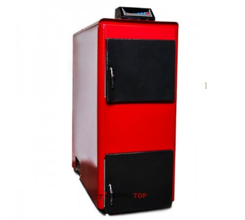 Проскуров АОТВ 16-50 кВт твёрдотопливный котёл длительного горения