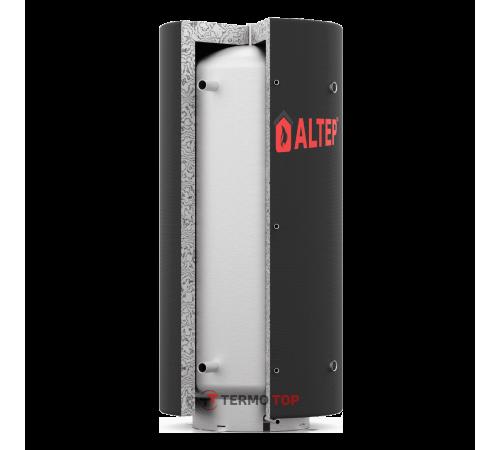 Теплоаккумулятор Альтеп для твердотопливного котла