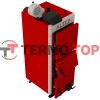 Альтеп Duo UNI PLUS 15 кВт - 40 кВт твердотопливный котел длительного горения