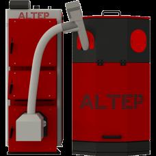 Альтеп Duo UNI Pellet 15 кВт - 62 кВт пеллетный котел