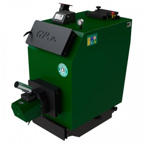 Gefest-profi P 25-50 кВт котел под пеллетную горелку