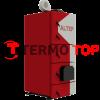 Альтеп Duo UNI PLUS 50-250 кВт твердотопливный котел длительного горения