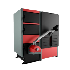 Marten Comfort Pellet MC (20-98) кВт пеллетный котел
