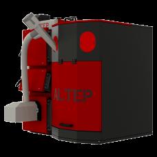 Альтеп Duo UNI Pellet 75 кВт - 250 кВт пеллетный котел