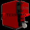 Altep Max 100-800 кВт жаротрубный твердотопливный котел
