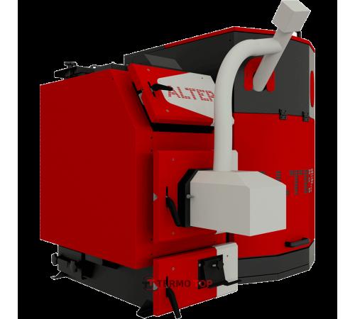Альтеп TRIO UNI Pellet 14 кВт - 65 кВт пеллетный котел